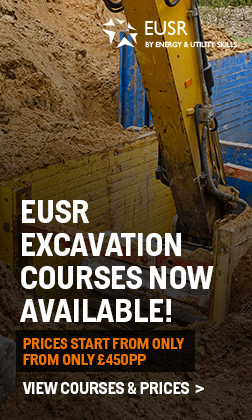 New! Citrus Now Deliver Safety In Excavation courses. View all >
