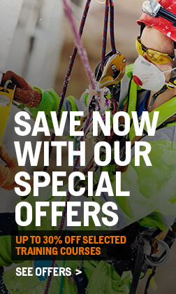 Save now! Offers on selected courses for 2016. View all >