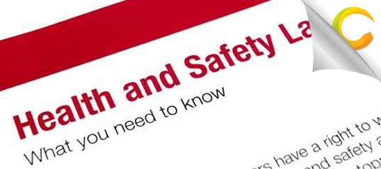 safety regulation training courses